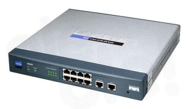 Linksys RV082-EU
