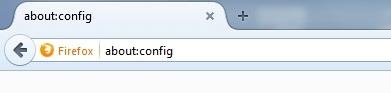 FireFox konfiguracja nagłówka i stopki