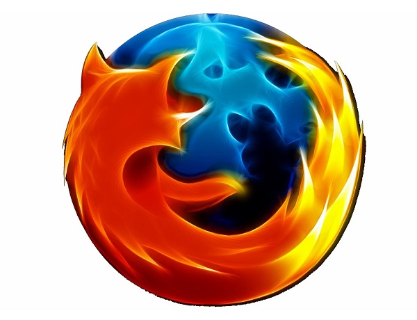 FireFox - zmiana nagłówka i stopki